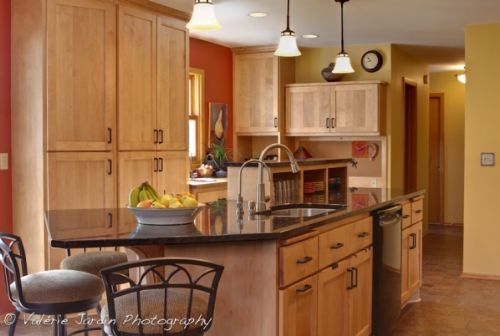 Timbercraft twin cities home renovation photo gallery - Kitchens by design new brighton mn ...